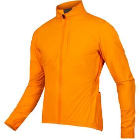 Endura Pro SL Giacca Soft Shell Impermeabile Uomo, arancione